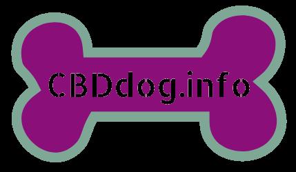 CBD Dog